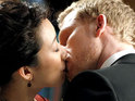 Kevin McKidd hints that Owen and Cristina will have a difficult time on Grey's Anatomy.