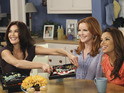 "The actress says Desperate Housewives fans aren't ""done"" with characters."