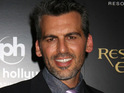 Actor Oded Fehr will play radical rebel Eli Cohn in the second season of V.
