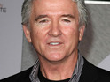Patrick Duffy admits that he never expected to reprise his Dallas role of Bobby Ewing.