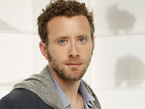 TJ Thyne as Jack Hodgins in Bones