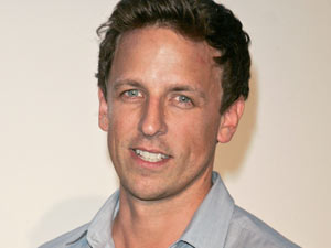 Seth Meyers