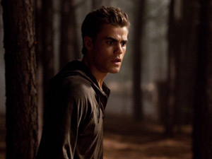 The Vampire Diaries S02E03 Stefan