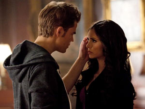 S02E04 'Memory Lane': Stefan and Elena