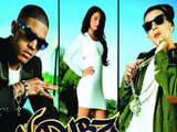 N-Dubz &#39;Best Behaviour&#39;
