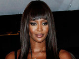 Naomi Campbell celebrates 25 year career with 'Dolce & Gabbana'