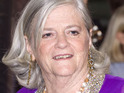 Ann Widdecombe reveals that she may continue dancing in private after Strictly.