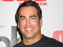 Rob Riggle reportedly signs up to guest star in an upcoming episode of Chuck.