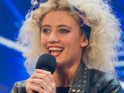 Katie Waissel insists that she wouldn't change a thing about her time on The X Factor.