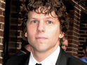 Jesse Eisenberg insists that he doesn't rank his performance in The Social Network as his career's peak.