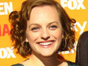 Elisabeth Moss discusses her role in the Green Lantern: Emerald Knights animated feature.