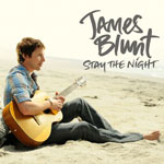 James Blunt, Stay The Night cover