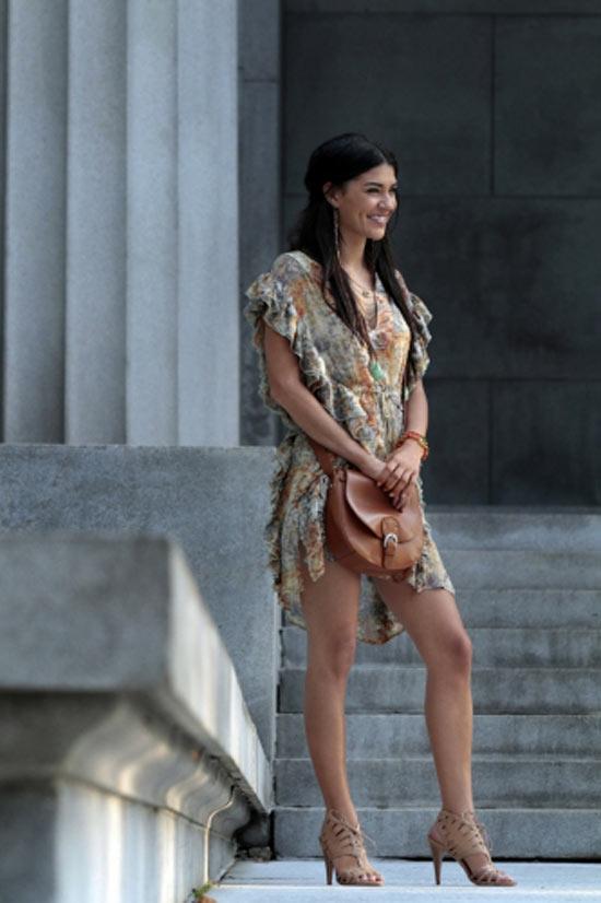 Vanessa Abrams - Gossip Girl: S04E05: Goodbye Columbia - Digital Spy