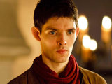 Merlin S03E05: The Crystal Cave - Merlin