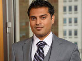 Anand Vasudev on The Apprentice USA