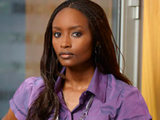 Liza Mucheru-Wisner on The Apprentice USA