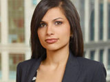 Mahsa Saeidi-Azcuy on The Apprentice USA