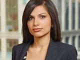 Mahsa Saeidi-Azcuy on The Apprentice USA