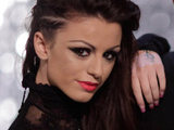 Cher Lloyd from The X Factor