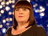 X Factor finalist Mary Byrne