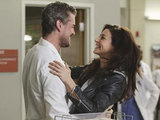 Grey&#39;s Anatomy Se07 Eo03 &quot;Superfreak&quot;: Mark and Jerry