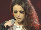 X Factor Week 1: Cher Lloyd