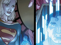 DC Comics reveals that Nick Spencer will depart Supergirl after one issue.