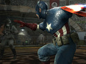 Sega announces Captain America: Super Soldier on 360, PS3, Wii and DS for summer 2011.