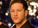 Matt Cardle says that he has a feeling Wagner Carrilho will win The X Factor.