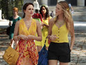 Click here to read our recap of the latest Gossip Girl episode, 'Goodbye Columbia'.