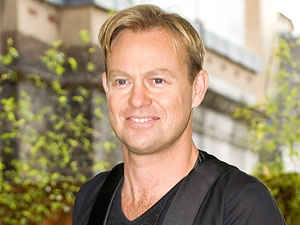 Jason Donovan at the 'Here & Now 10th Anniversary Tour 2011'