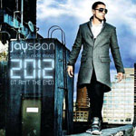 Jay Sean, 2012 cover