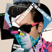 Mark Ronson &#39;Record Collection&#39;