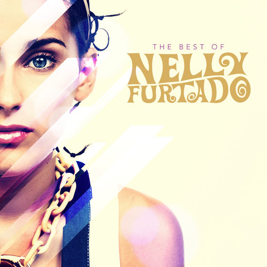 Nelly Furtado 'The Best Of'