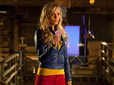 Smallville: SE10EO03 - Kara