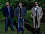 Supernatural: S06E03 - Sam, Dean and Castiel