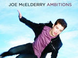 Joe McElderry &#39;Ambitions&#39;