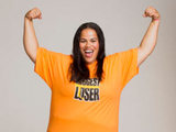 The Biggest Loser contestant Sofia