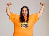 The Biggest Loser contestant Sofia