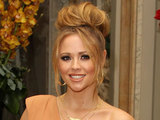 Kimberley Walsh launches her new jewellery range 'Kimberley'