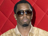 Sean Combs aka Diddy hosts Pink Party for Breast Cancer