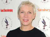 Annie Lennox at The Women of The Year Awards 2010