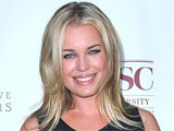 Rebecca Romijn attending the 1st annual 'Children Raising Children' event held in Los Angeles, California