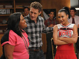 Glee: Duets: SO02EO04 - Will, Mercedes and Santana