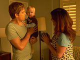 Dexter and Irish Nanny in Dexter S05E04