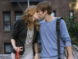 Gossip Girl: S04E05 - Nate kisses Juliet