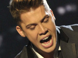 X Factor Week 2: Aiden Grimshaw