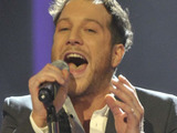 X Factor Week 2: Matt Cardle