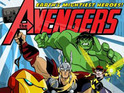 It has been revealed that the team origins for the upcoming Avengers animated series have been changed.