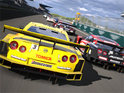 Series producer Kazunori Yamauchi says that Gran Turismo 5 is finished and discs are being pressed.